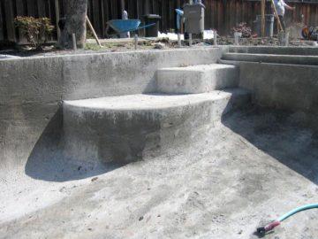 Купить бетон для бассейна