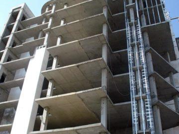 Купить бетон для многоэтажных домов