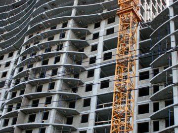 Бетон для многоэтажных домов по низкой цене