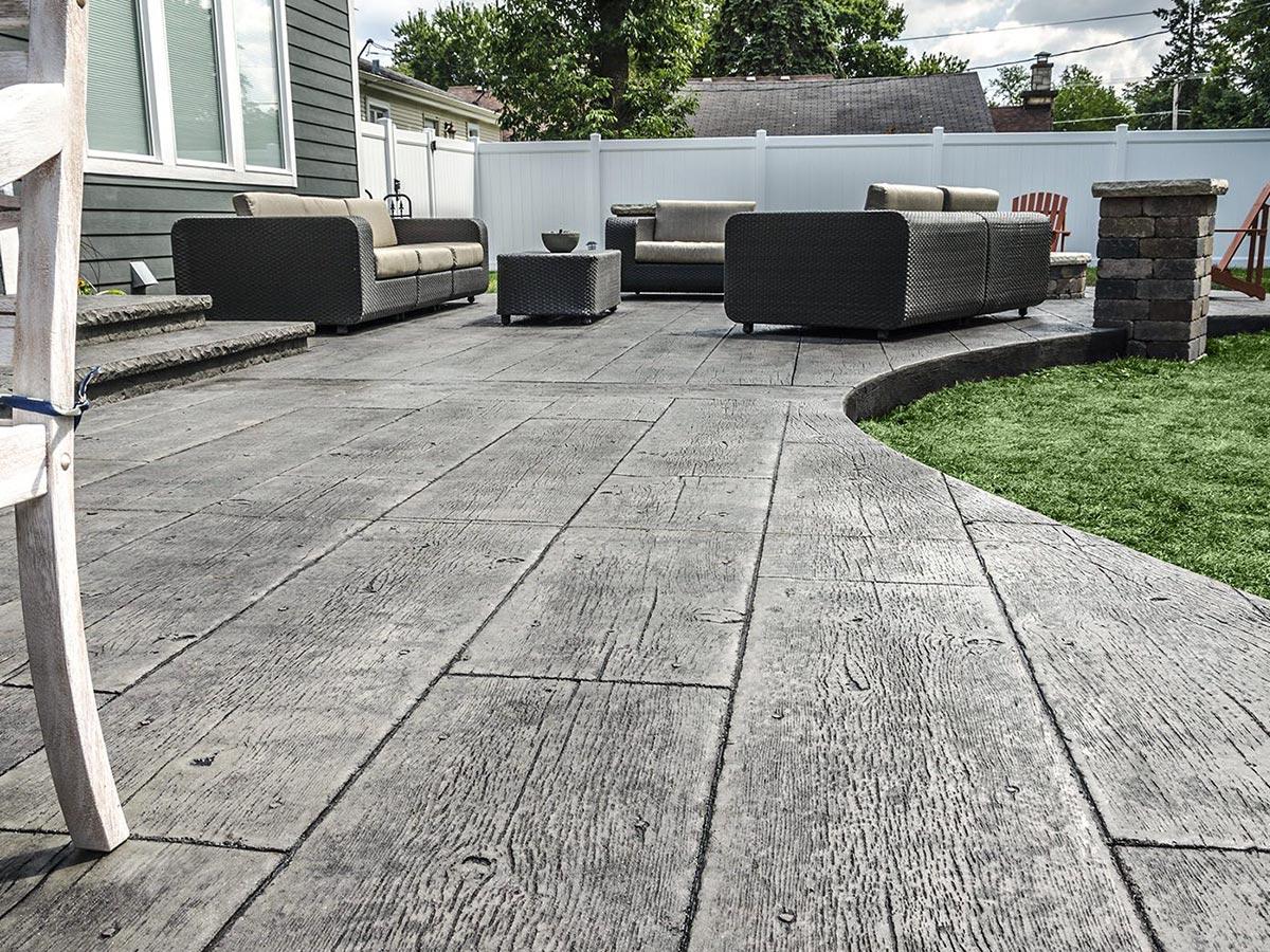 Где купить декоративный бетон номенклатура бетона