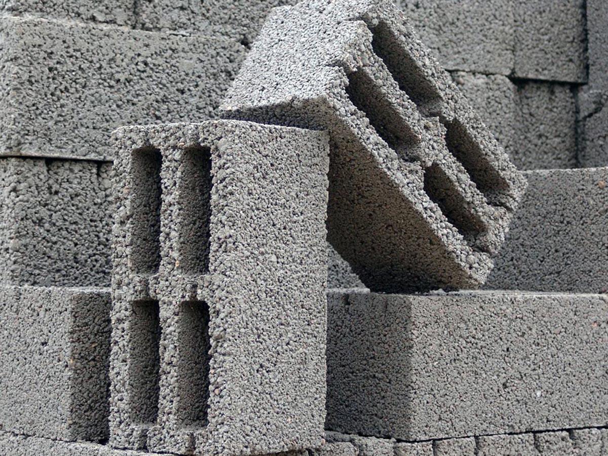 бетон в перми недорого купить