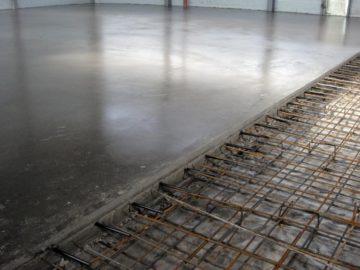 Купить промышленный бетон